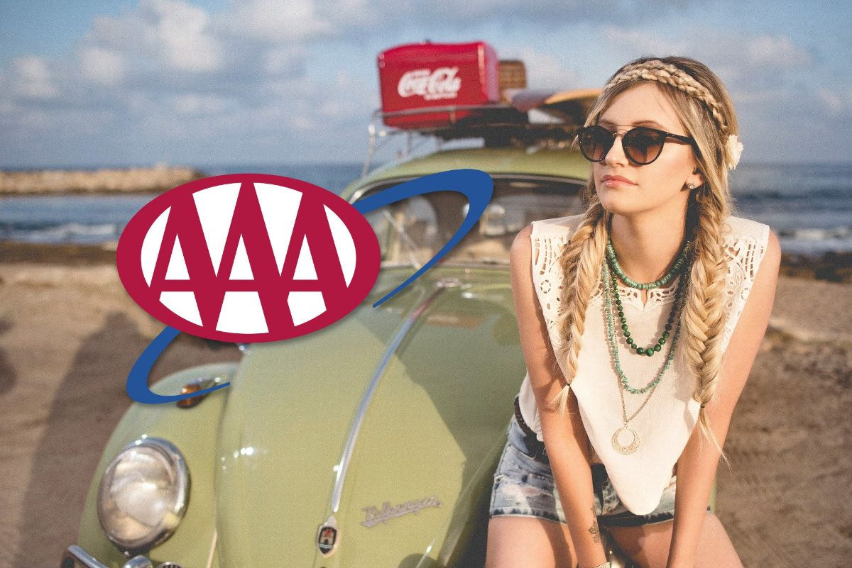 Four Reasons to Buy Your Teenage Driver a AAA Membership