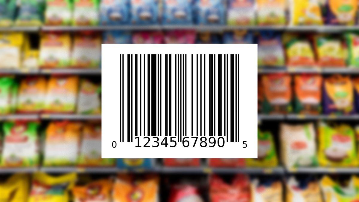 Do Barcodes Tell You a Product's Country of Origin?