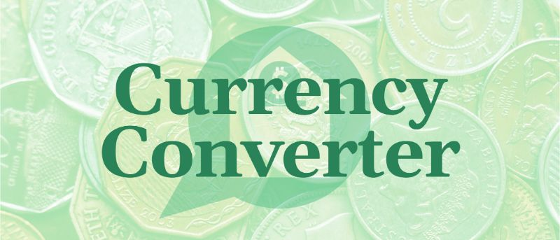 Currency Converter Exchange Rates