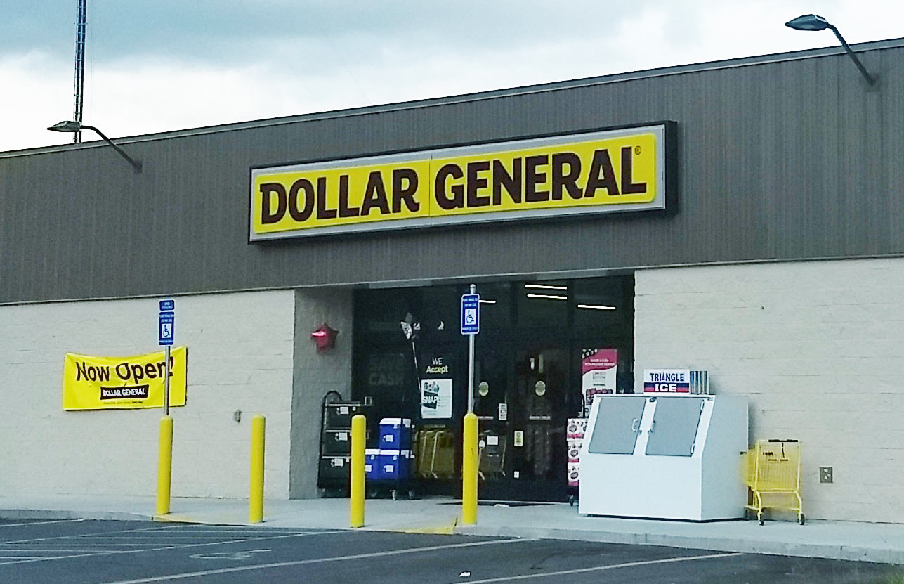Save $5 Off $25 Every Week at Dollar General