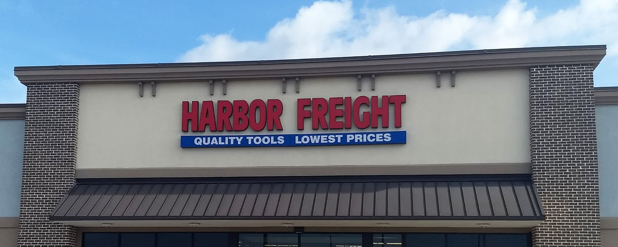 Cheapest Item at Harbor Freight