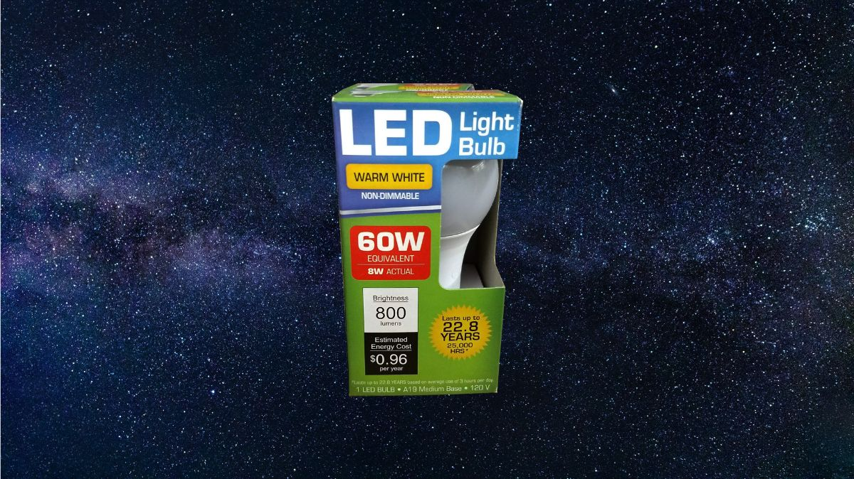 Where to Get $1 LED Light Bulbs