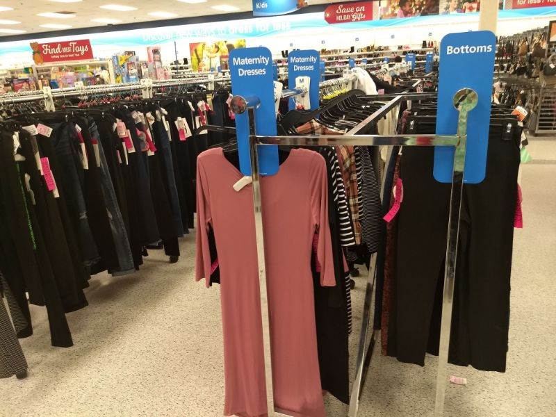 Maternity Clothes at Ross