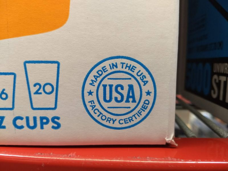 Sam's Club Made in the USA Dome Lids