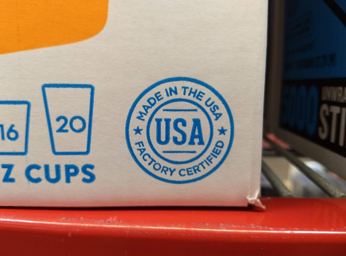 Made in the USA Member's Mark Products at Sam's Club