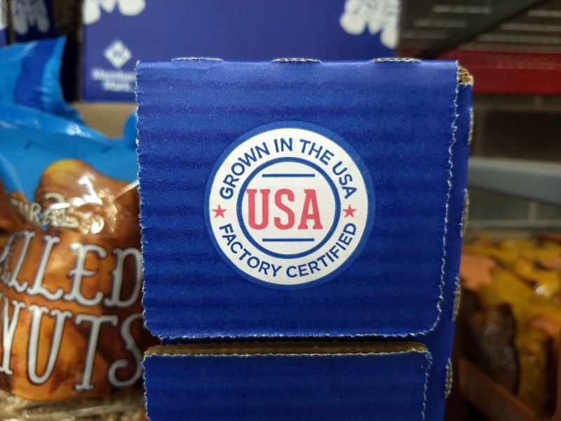 Sam's Club Made in the USA Walnuts