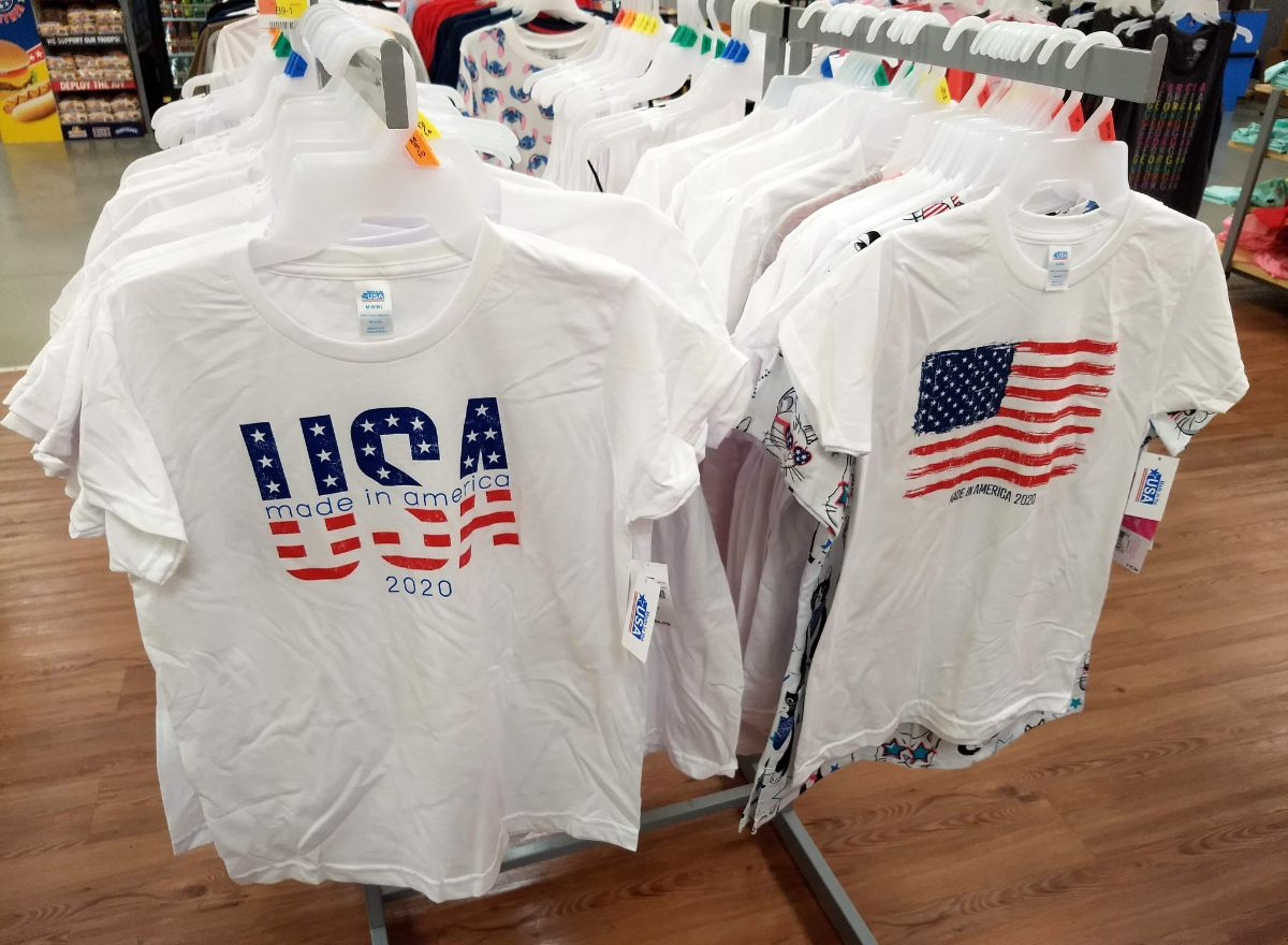 "Walmart Now Using ""Made in the USA"" as a Brand"